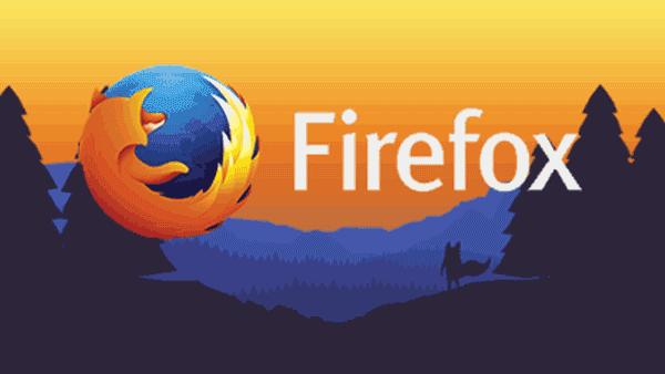 Firefox 設定やアドオンやブックマークが突然消えてしまった時の復旧方法