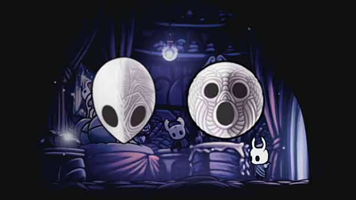 ホロウナイト 仮面の破片と器の破片の場所をマップ画像付きで紹介