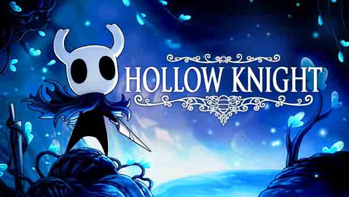 Hollow Knight (ホロウナイト) をクリアしたので評価とレビュー