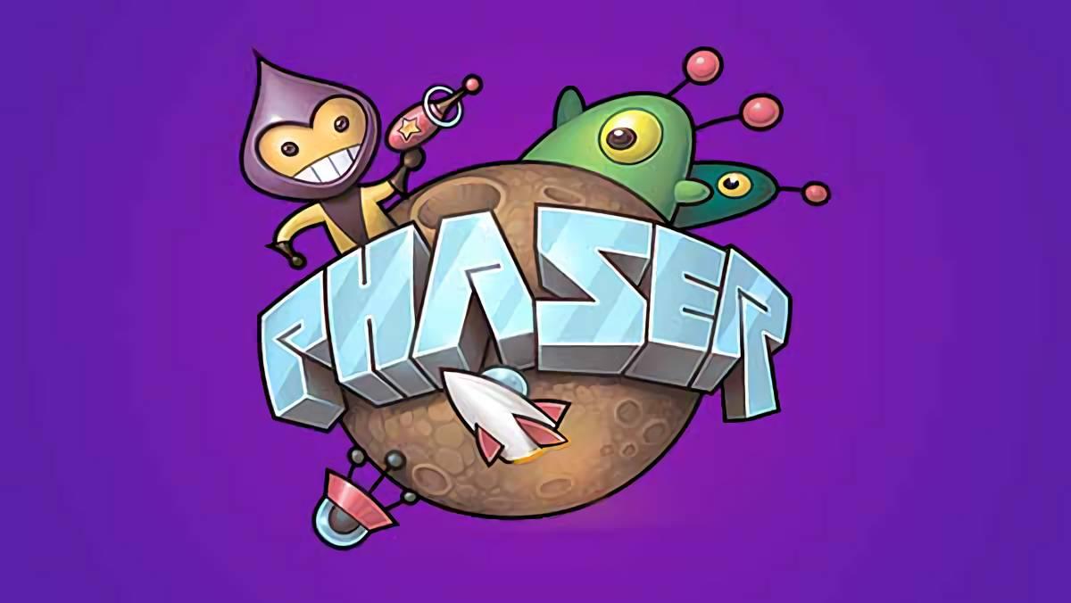 HTML5用ゲームエンジンのPhaser3を使ってみた感想
