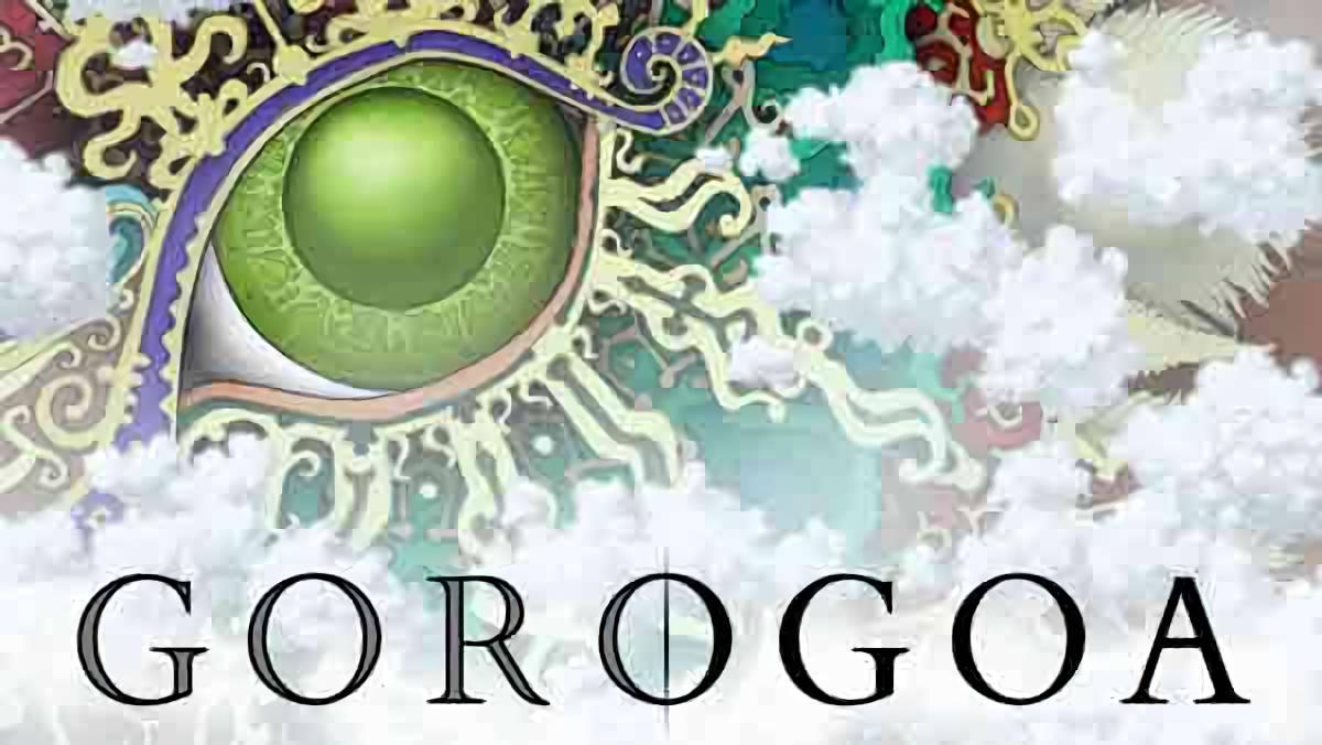 ゴロゴア(Gorogoa)をクリアしたので評価とレビュー
