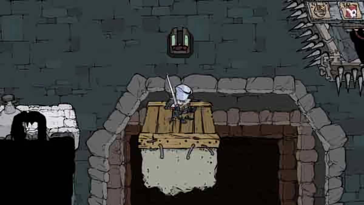 ブリキの騎士攻略メモ、データカートリッジと盗まれたロケットの場所など