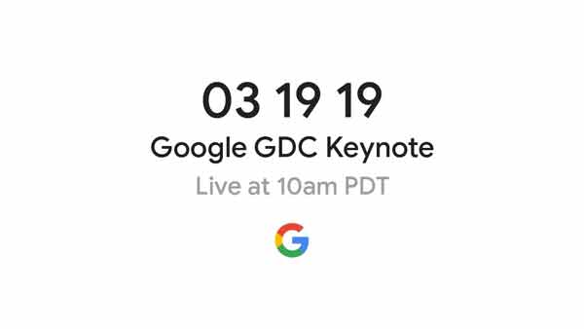 GDC2019のGoogleイベント会場にドリームキャストの姿が!