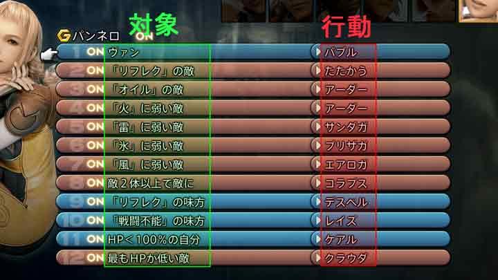 ファンタジー 12 攻略 ファイナル