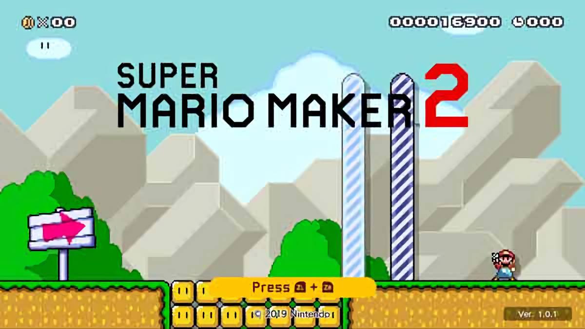 マリオメーカー2 作ったステージが32個しかアップロードできない仕様について