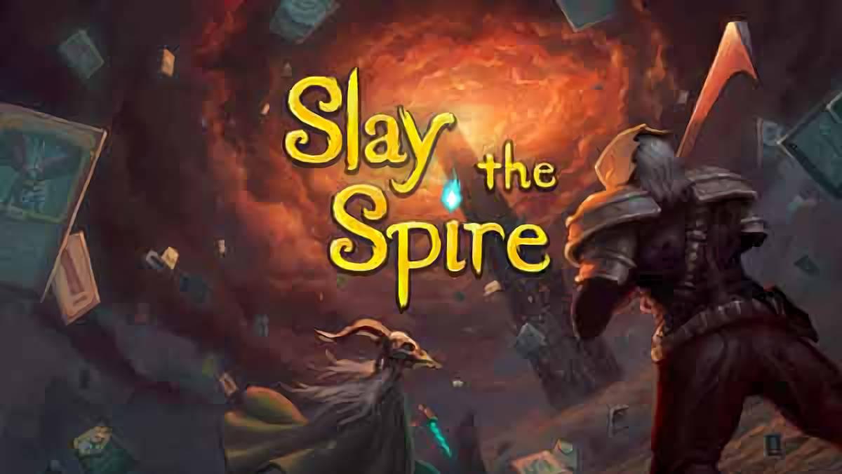 Switch版「Slay the Spire」ゲームがクラッシュするバグの修正を含むアップデートが配信開始