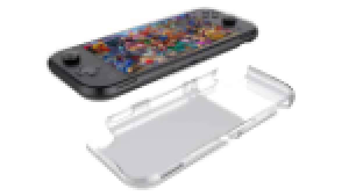 Nintendo Switch Mini用のケースが海外の通販サイトに登場