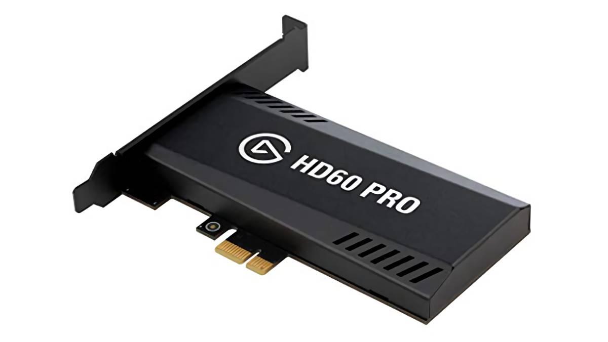 Elgato Game Capture HD60 Proを購入したのでレビュー