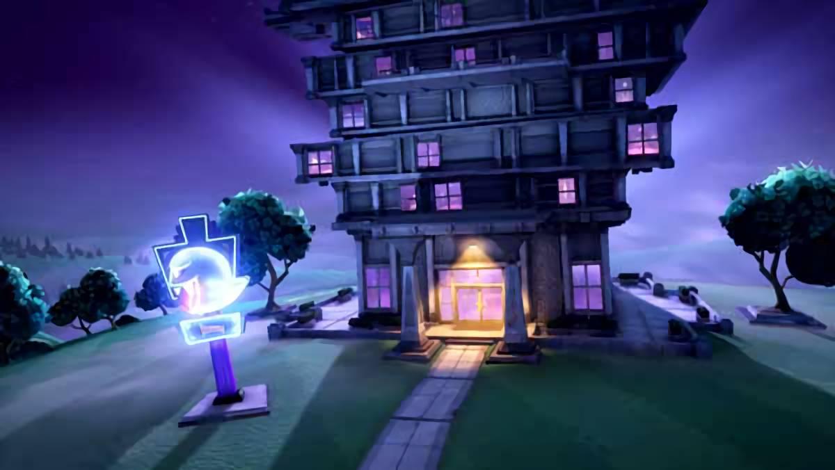 ルイージマンション3 テラータワー攻略メモ