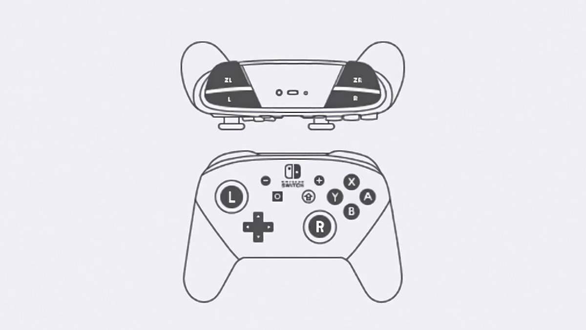 Switchの本体アップデートで追加された「ボタン割り当て」機能によりマクロコントローラーがパワーアップ!