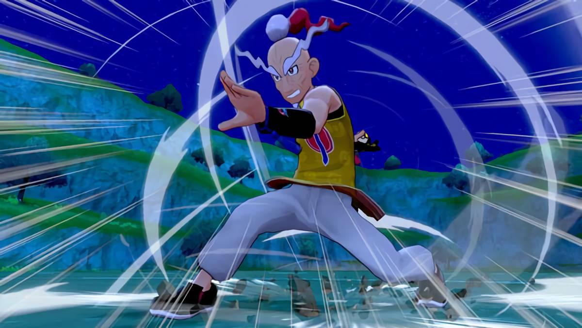 ポケモンソードシールド「鎧の孤島」で新しく追加された技と特性