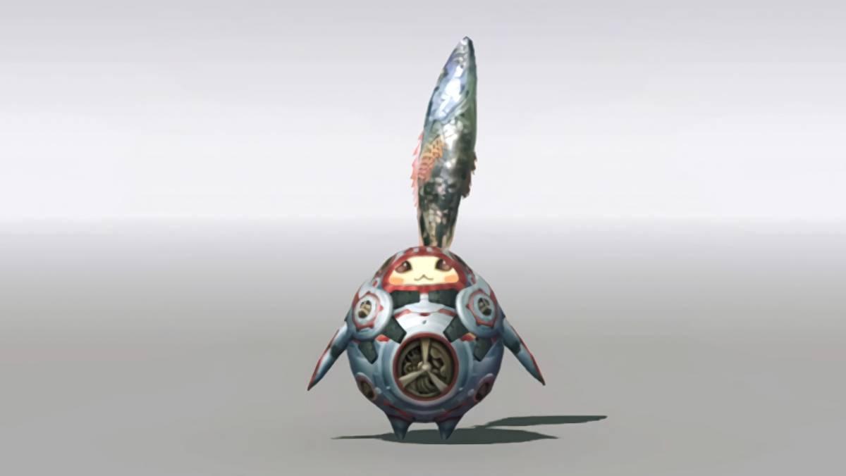 ゼノブレイドDE 各キャラの最強武器を考える