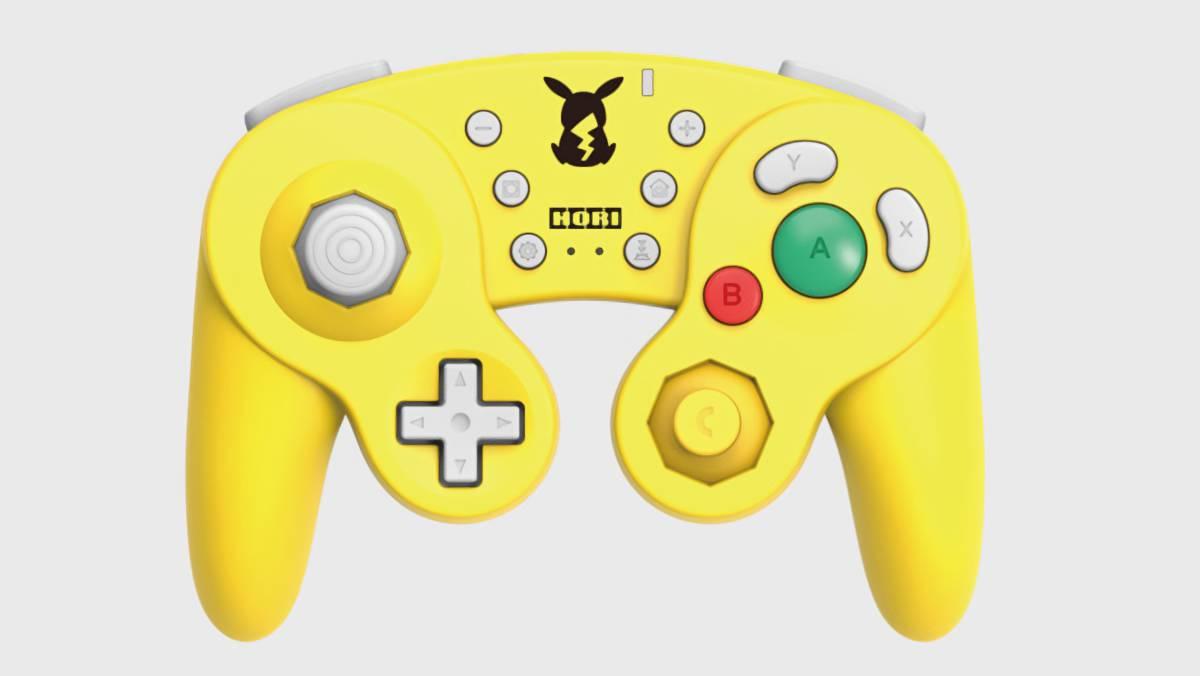 【ワイヤレス版】ホリ ワイヤレスクラシックコントローラー for Nintendo Switchを購入したのでレビュー評価